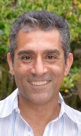 Hamied Arvand, MBA